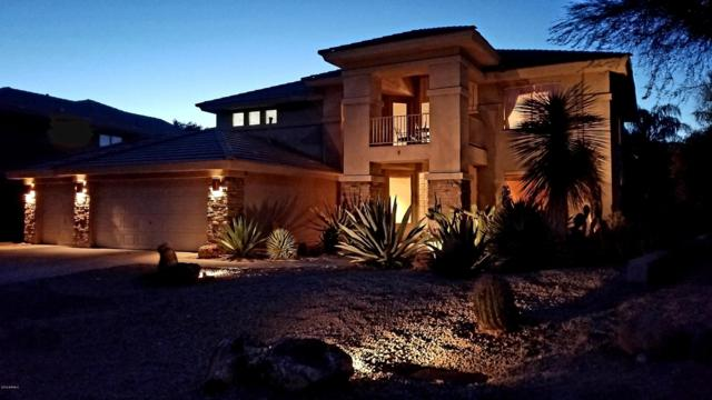 6030 E Long Shadow Trail, Scottsdale, AZ 85266 (MLS #5882822) :: Yost Realty Group at RE/MAX Casa Grande