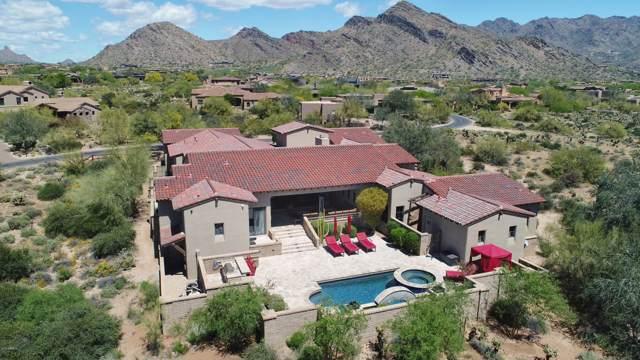 9810 E Thompson Peak Parkway #812, Scottsdale, AZ 85255 (MLS #5911188) :: The Kenny Klaus Team