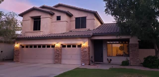 1642 E Bruce Avenue, Gilbert, AZ 85234 (MLS #5921623) :: The Kenny Klaus Team