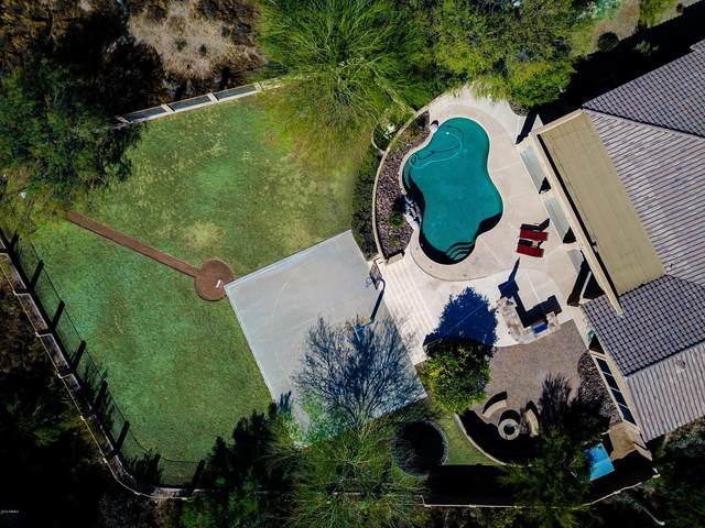 31228 N 47TH Place, Cave Creek, AZ 85331 (MLS #6001830) :: The Daniel Montez Real Estate Group