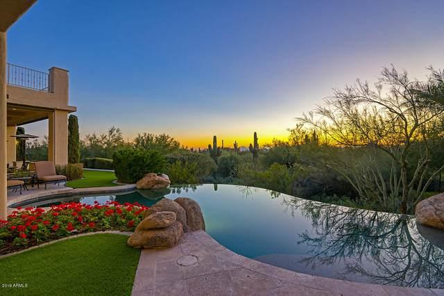 9428 E Adobe Drive, Scottsdale, AZ 85255 (MLS #6017662) :: Riddle Realty Group - Keller Williams Arizona Realty