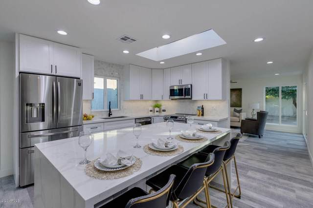 7319 E Citrus Way, Scottsdale, AZ 85250 (MLS #6161207) :: Maison DeBlanc Real Estate
