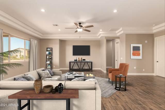 16827 W Rancho Laredo Drive, Surprise, AZ 85387 (MLS #6243120) :: Elite Home Advisors