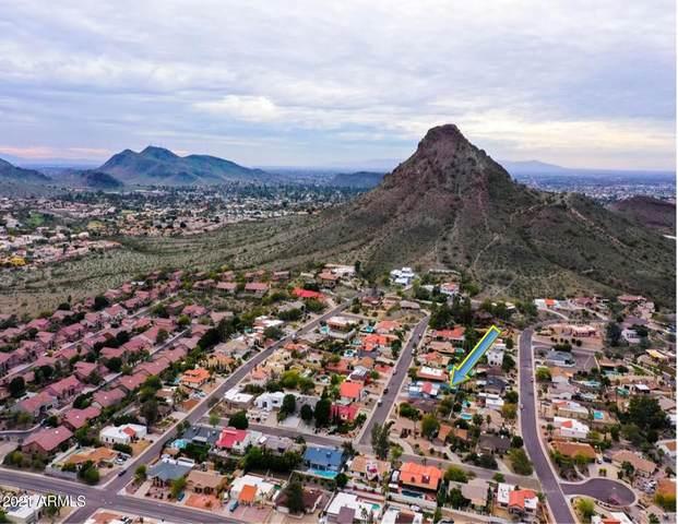 1950 E Janice Way, Phoenix, AZ 85022 (MLS #6275463) :: Elite Home Advisors