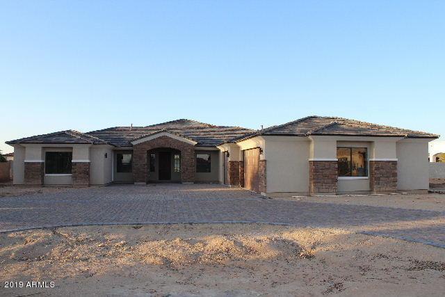 16116 W Cinnabar Court, Waddell, AZ 85355 (MLS #5844142) :: Occasio Realty