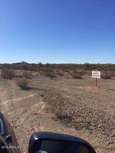 50757 SW Highway 60 Road, Brenda, AZ 85348 (MLS #4078090) :: Brett Tanner Home Selling Team