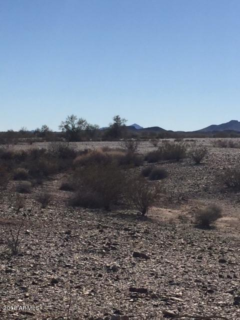 25877 N La Posa Road, Bouse, AZ 85325 (MLS #4098386) :: Brett Tanner Home Selling Team
