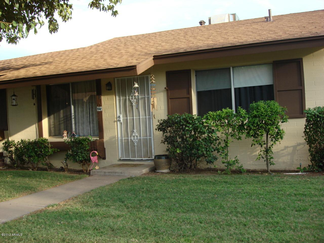 2528 N 22nd Avenue, Phoenix, AZ 85009 (MLS #4787614) :: The Daniel Montez Real Estate Group