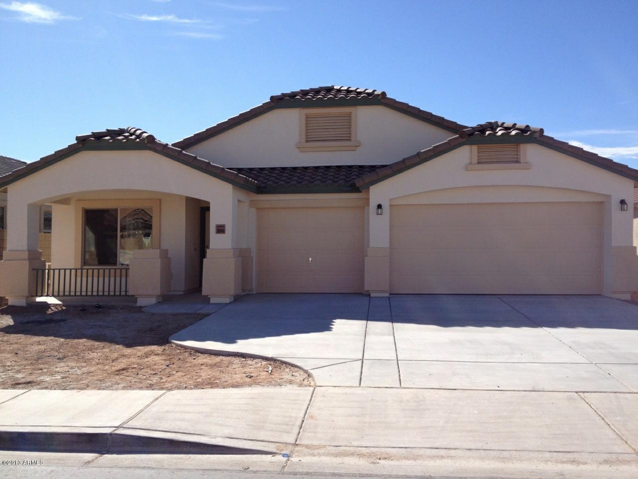 36945 W Leonessa Avenue, Maricopa, AZ 85138 (MLS #4816986) :: The Daniel Montez Real Estate Group