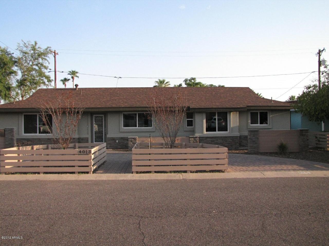 4013 E Heatherbrae Drive, Phoenix, AZ 85018 (MLS #4823114) :: The Daniel Montez Real Estate Group