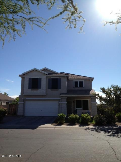 1711 E Barnacle Avenue, Apache Junction, AZ 85119 (MLS #4851208) :: The Daniel Montez Real Estate Group