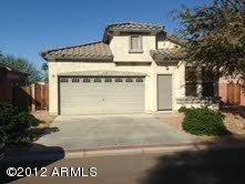 9848 E Escondido Avenue, Mesa, AZ 85208 (MLS #4855970) :: The Daniel Montez Real Estate Group