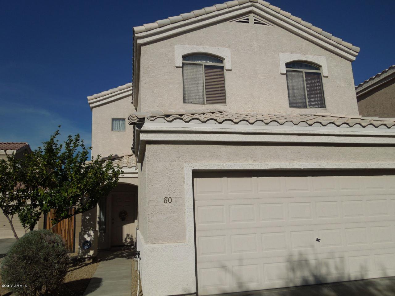 1750 W Union Hills Drive #80, Phoenix, AZ 85027 (MLS #4860240) :: The Daniel Montez Real Estate Group