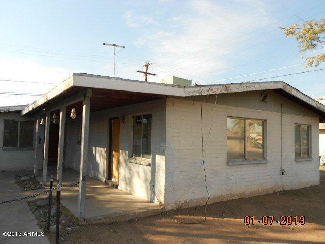 870 S Lewis Drive, Mesa, AZ 85210 (MLS #4875011) :: The Daniel Montez Real Estate Group