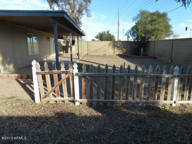 1607 W Naranja Avenue, Mesa, AZ 85202 (MLS #4883717) :: The Daniel Montez Real Estate Group