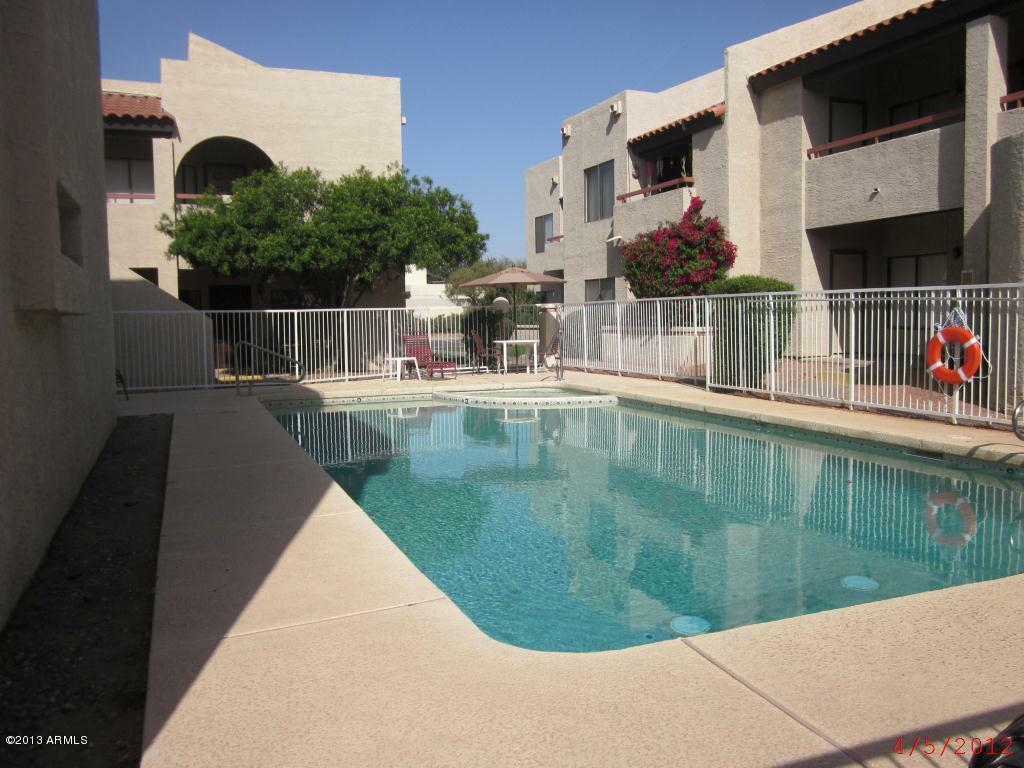 11666 N 28TH Drive #221, Phoenix, AZ 85029 (MLS #4885700) :: The Daniel Montez Real Estate Group