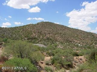 LOT B N Morgan Ranch Road, Pearce, AZ 85625 (MLS #4988277) :: Riddle Realty