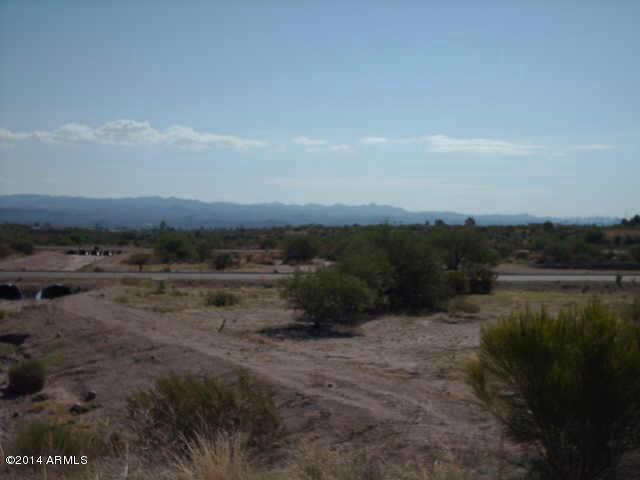 Lot 45 N Shawnee, Wickenburg, AZ 85390 (MLS #5369420) :: Occasio Realty