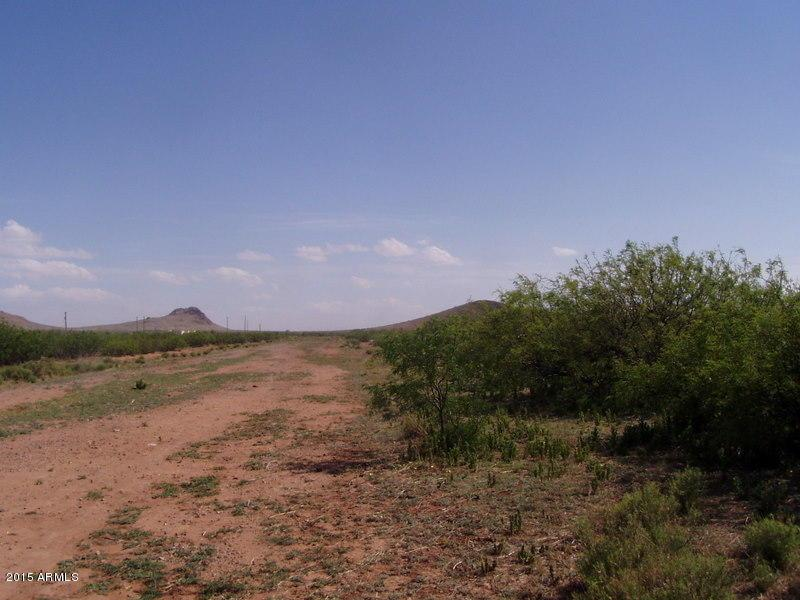 20ac. Doe Ranch Road - Photo 1