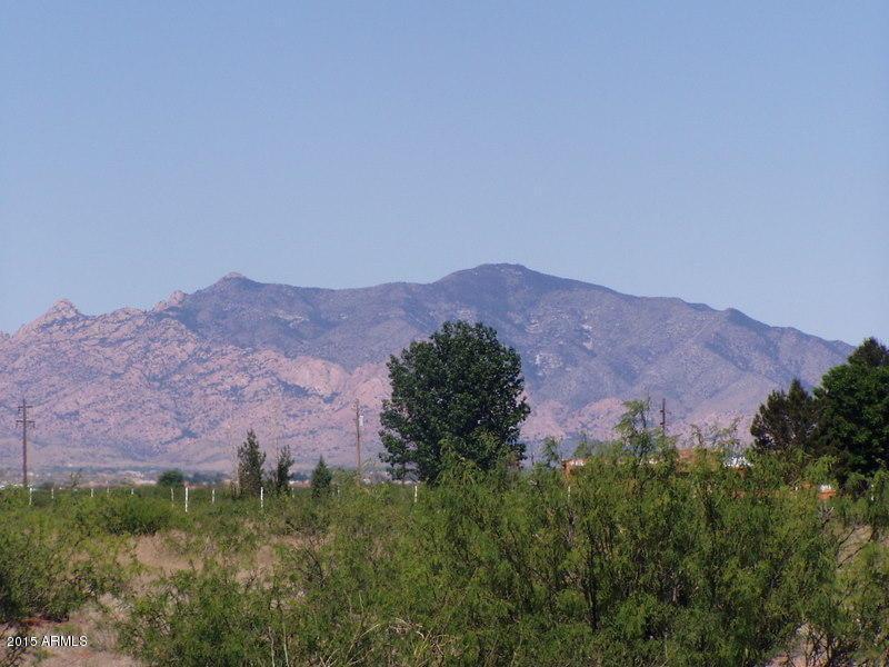 30ac. Doe Ranch Road - Photo 1