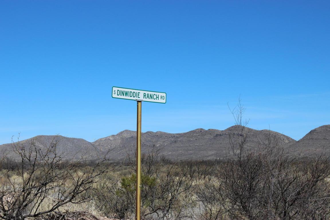 2467 Dinwiddie Ranch Road - Photo 1