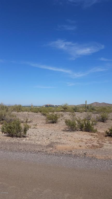 8620 S 132ND Avenue, Goodyear, AZ 85338 (MLS #5437626) :: Kortright Group - West USA Realty