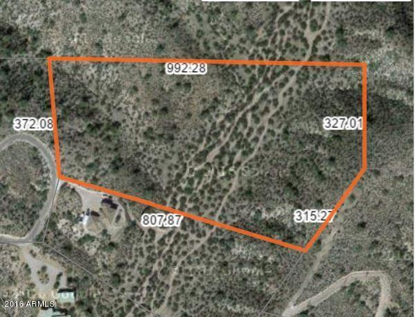14717 N El Camino Dorado Street, Fort McDowell, AZ 85264 (MLS #5463842) :: Lifestyle Partners Team