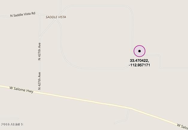 2510 N Saddle Court, Tonopah, AZ 85354 (MLS #5540962) :: Brett Tanner Home Selling Team
