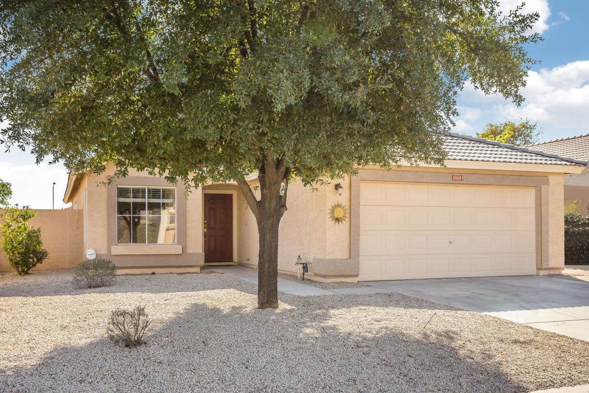 13581 W Ocotillo Lane, Surprise, AZ 85374 (MLS #5559437) :: Sibbach Team - Realty One Group