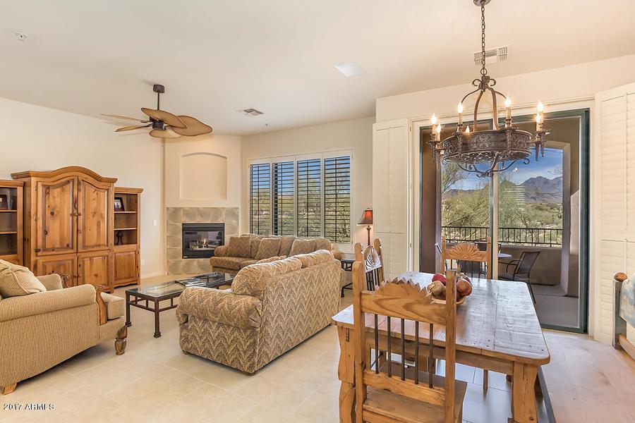 19550 N Grayhawk Drive #2028, Scottsdale, AZ 85255 (MLS #5561631) :: Sibbach Team - Realty One Group