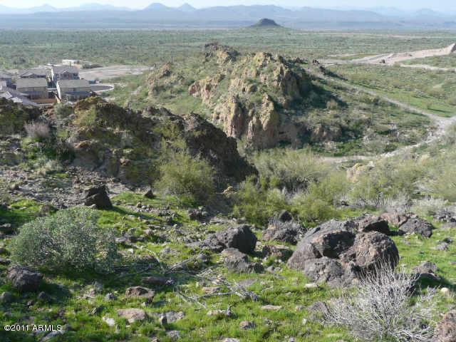 8888 W Roberta Lane, Peoria, AZ 85383 (MLS #5562617) :: The Garcia Group @ My Home Group