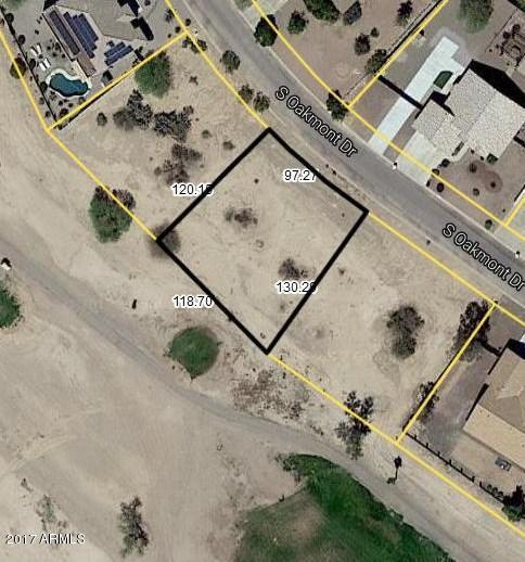 14916 S Oakmont Drive, Arizona City, AZ 85123 (MLS #5564879) :: Yost Realty Group at RE/MAX Casa Grande
