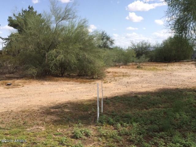 22427 W Happy Lane, Wittmann, AZ 85361 (MLS #5568608) :: My Home Group