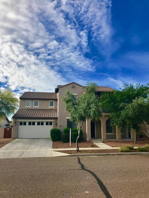 15127 W Dahlia Drive, Surprise, AZ 85379 (MLS #5582692) :: Kortright Group - West USA Realty