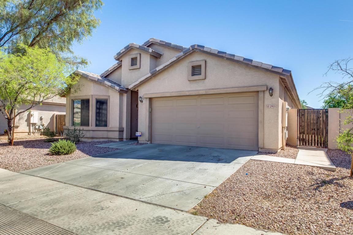 2903 S 73RD Drive, Phoenix, AZ 85043 (MLS #5586479) :: Cambridge Properties