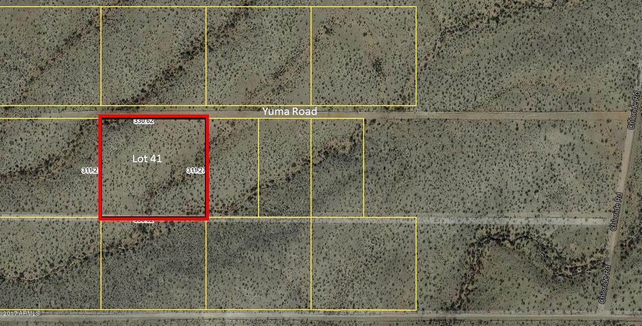Lot 41 Yuma Road - Photo 1