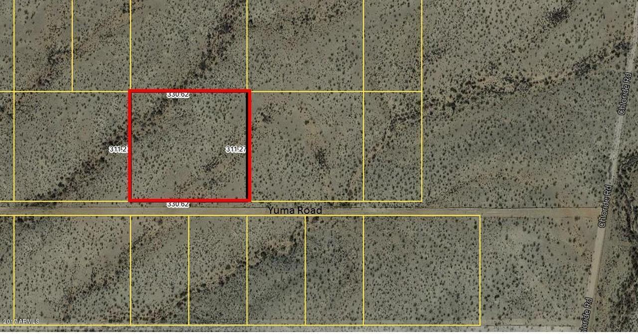 Lot 48 Yuma Road - Photo 1