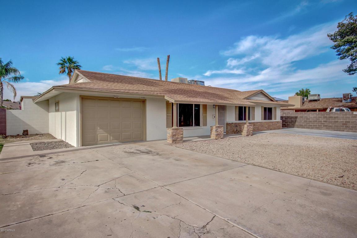 3338 W Dailey Street, Phoenix, AZ 85053 (MLS #5592434) :: Cambridge Properties