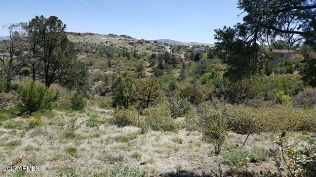 2599 Ridge Road, Prescott, AZ 86301 (MLS #5594253) :: Yost Realty Group at RE/MAX Casa Grande