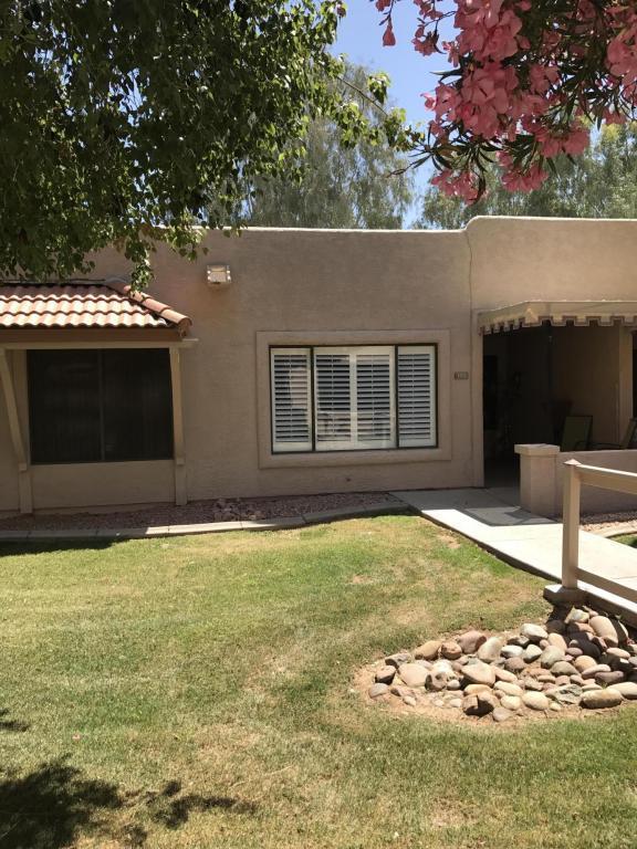 14300 W Bell Road #140, Surprise, AZ 85374 (MLS #5595368) :: Desert Home Premier