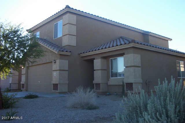 2835 E Bagdad Road, San Tan Valley, AZ 85143 (MLS #5604607) :: RE/MAX Home Expert Realty