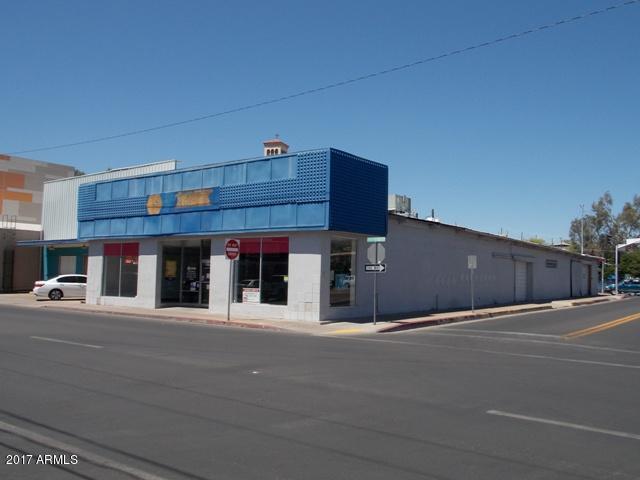 291 N Grand Avenue, Nogales, AZ 85621 (MLS #5608088) :: My Home Group