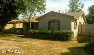 1245 W 1st Place, Mesa, AZ 85201 (MLS #5612067) :: Group 46:10