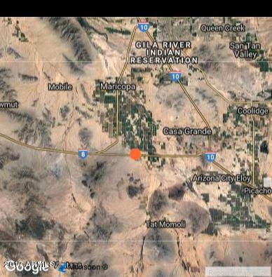 381XX W Cougar Lane, Stanfield, AZ 85172 (MLS #5613589) :: The Daniel Montez Real Estate Group