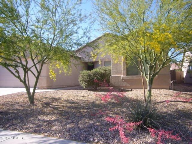 23018 W Pima Street, Buckeye, AZ 85326 (MLS #5614733) :: Desert Home Premier