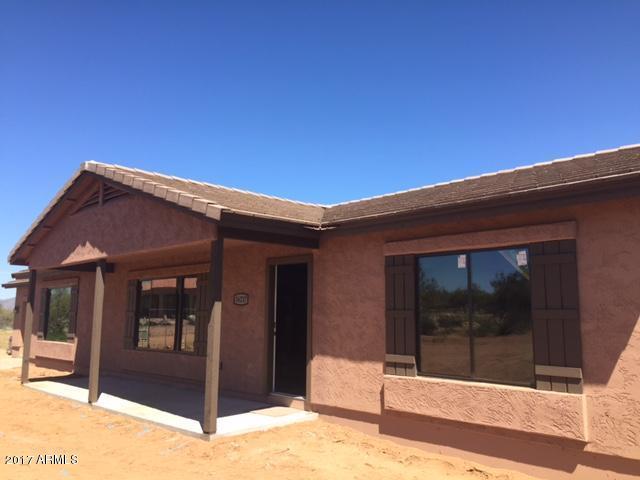 30801 N 138TH Place, Scottsdale, AZ 85262 (MLS #5615526) :: Desert Home Premier