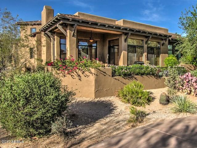9270 E Thompson Peak Parkway #367, Scottsdale, AZ 85255 (MLS #5617823) :: Lux Home Group at  Keller Williams Realty Phoenix