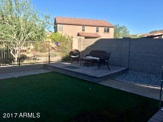 26925 N 89th Drive, Peoria, AZ 85383 (MLS #5620589) :: The Laughton Team