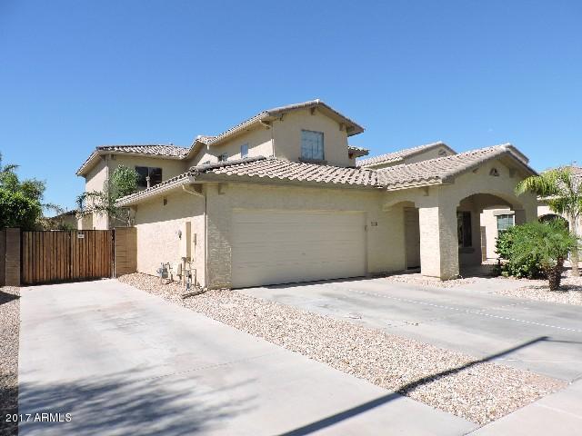13227 W Indianola Avenue, Litchfield Park, AZ 85340 (MLS #5621650) :: Kelly Cook Real Estate Group