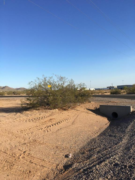 4700 N Sunland Gin Road, Eloy, AZ 85131 (MLS #5621655) :: neXGen Real Estate